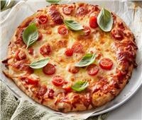 طبق اليوم.. «بيتزا المارجريتا»