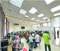 التعليم العالي: 175 ألف طالب يسجلون في تنسيق المرحلة الثانية للعام الجامعي 2020/2021