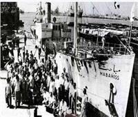 فيديو| تقرير.. ذكرى إبحار أول سفينة مصرية للأبحاث البحرية