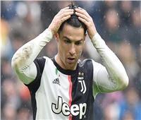 غياب كريستيانو رونالدو عن تدريبات المنتخب البرتغالي بسبب إصابة في القدم