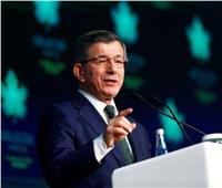 داود أغلو: حكومة أردوغان تسئ الإدارة ولا تقدم أداء دبلوماسيا لائقا