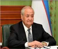 وزير خارجية أوزبكستان: نحرص على عقد المشاورات السياسية مع مصر بانتظام