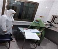 إحالة عددا من العاملين بالوحدة الصحية بالصفين في القليوبية للتحقيق