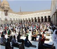 خطيب الجامع الأزهر: نرفض كل محاولات استفزاز مشاعر المسلمين والمساس بمقدساتهم