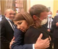 الرئيس الفرنسي سبب تصدر ماجدة الرومي التريند لليوم الثاني