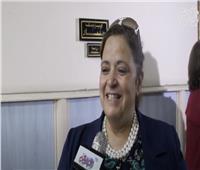 أخبار اليوم | الكاتبة أماني ضرغام: مسلسل «بينى وبينك» يحمل رؤية جديدة للشباب المصري.. فيديو