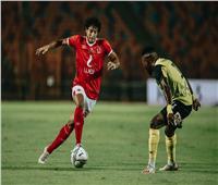 «الفار» يلغي هدف التعادل لدجلة أمام الأهلي