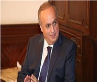 وزير لبناني أسبق يصف مساعد وزير الخارجية الأمريكي بـ«قليل الأدب»
