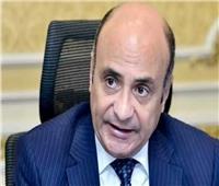 فيديو  وزير العدل: إعداد مشروع قانون لعمل الإجراءات إلكترونيًا