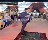 جمهور تونسي يتحدى قرار هاني شاكر بحفل عمر كمال