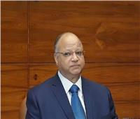 تعيين خالد شحاتة رئيس حي مصر القديمة