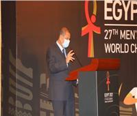 رئيس اللجنة الطبية لمونديال كرة اليد يوجه رسالة طمأنة للعالم