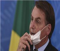 رئيس البرازيل يرفض الانتقادات الموجهة لحكومته على خلفية استمرار حرائق غابات الأمازون