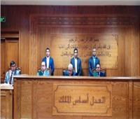 الإعدام لطالب ثانوي قتل مواطنًا لسرقة 200 جنيه بالسلام