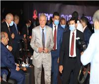 حسن مصطفى: مصر تقدم رسالة نجاح للعالم كله من خلال مونديال اليد