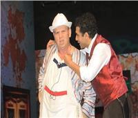 """مخرج مسرحية """"سيد درويش"""": العرض حالة فنية خاصة يضم أكثر من ٦٠ فنانا وفنانة"""