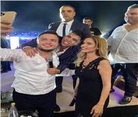 رغم قرار منعه من الغناء| عمر كمال يحيي حفلًا غنائيًا في تونس