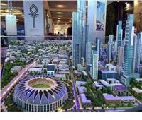 تعادل مساحة واشنطن.. «صباح الخير يا مصر» يرصد إنجاز العاصمة الإدارية الجديدة