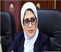 وزيرة الصحة: استمرار الجسر الجوي مع لبنان واستعداد كامل للدعم