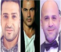 """تامر حسين وعزيز الشافعي يسخران من إعجاب أفيخان أدرعي بـ""""يا بلدنا يا حلوة"""""""
