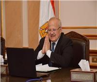 جامعة القاهرة تدعم صندوق تحسين أحوال العاملين بـ20 مليون جنيه