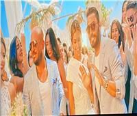 «اختراع» تامر حسني يقترب من 15 مليون مشاهدة