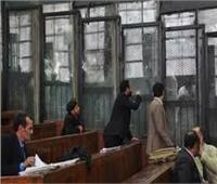 الاثنين.. أولى جلسات محاكمة المتهمين بالانضمام لجماعة إرهابية