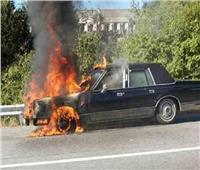 كيف تتصرف عند حدوث حريق مفاجئ بسيارتك؟
