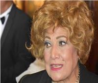 وفاة الفنانة عايدة كامل والدة أمين عام المجلس الأعلى للثقافة