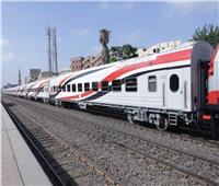 تعرف على تأخيرات القطارات الأثنين 7 سبتمبر