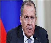 وزير الخارجية الروسي يصل دمشق لإجراء محادثات مع الأسد