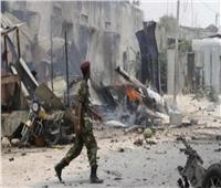 مقتل اثنين من القوات الخاصة الصومالية وإصابة ضابط أمريكي في انفجار