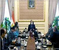 رئيس الوزراء يتابع مشروعات إحياء وتطوير القاهرة التاريخية