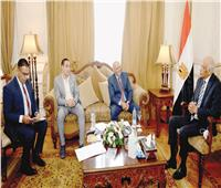 رئيس النواب لـ«الأخبار»: لا أتخلف عن تلبية نداء الوطن.. ومصر منحتني أكثر من طموحاتي