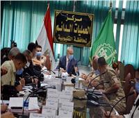 محافظة القليوبية تخصص رقم للإبلاغ عن أي شكاوي بشأن سير العملية الانتخابية