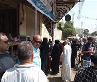 «مستقبل وطن» في إمبابة يحشد الناخبين للتصويت بجولة الإعادة في انتخابات الشيوخ