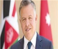 العاهل الأردني يتوجه إلى فرنسا لإجراء مباحثات مع الرئيس الفرنسي