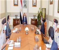 الرئيس السيسي يوجه بصياغة منظومة حديثة للبناء العقاري واستغلال الأراضي بالمحافظات