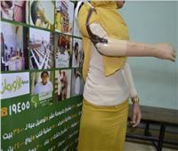 أجهزة تعويضية وسماعات طبية لغير القادرين فى أسيوط من «الأورمان»