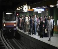 خاص  15 رحلة إضافية ومنافذ تذاكر متنقلة.. ننشر استعدادات «المترو» للدراسة