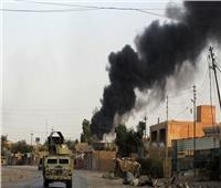 قتلى وجرحى إثر تفجيرين استهدفا رتلين للتحالف الدولي في العراق