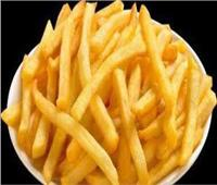البطاطس المحمرة| احذر خطرها على الصحة.. وهذه طريقة تحضيرها بشكل سليم