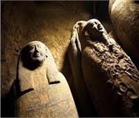 الصين تهنئ مصر بالاكتشاف الأثري الجديد في سقارة