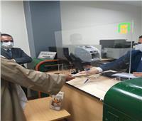 القطاع الخاص يفوز بمزادات على الأقطان في الفيوم وبني سويف