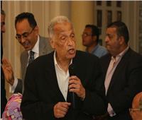 قيادي وفدي ببورسعيد: قرارات «أبوشقة» في صالح الاستقرار الحزبي والسياسي