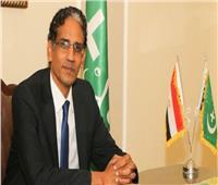 طارق تهامي: الحفاظ على تماسك الوفد مهمة رئيس الحزب وهيئته العليا