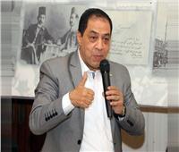 حسني حافظ: «أبو شقة» أعاد للوفد مكانته في الشارع المصري