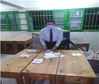 بدء أعمال الفرز في انتخابات مجلس الشيوخ بمحافظة بني سويف