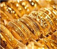 ارتفاع أسعار الذهب في مصر اليوم 10 سبتمبر.. والعيار يقفز جنيهان