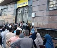 إقبال كثيف من المواطنين لتقديم طلبات التصالح في مخالفات البناء بالغربية